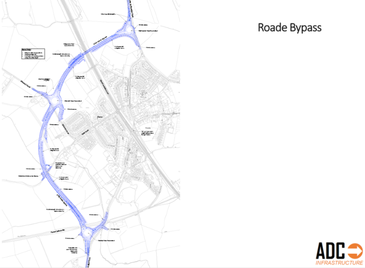 RoadeBypass
