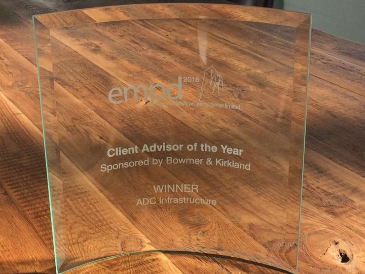 ADC Award